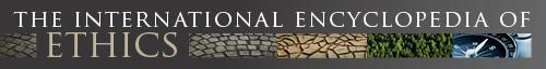 International encyclopedia of ethics