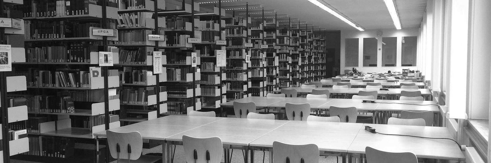 Bibliothèque de langues et littératures médiévales et modernes [BLL]
